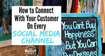 Here are some social media tips to get all your channels going strong. There is one ultimate thing to remember when working across all social media channels.
